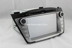 hyundai ix35 car dvd player