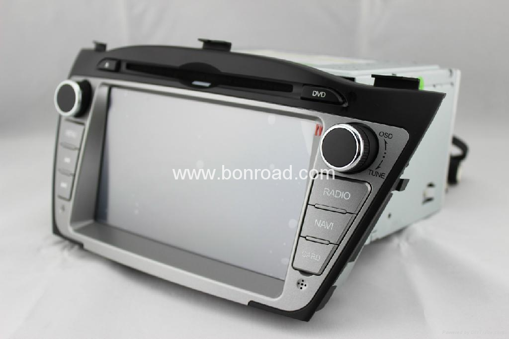 hyundai ix35 car dvd player 2