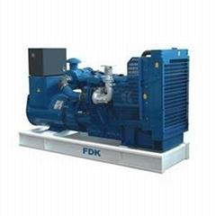 APT Diesel Genset with Cummins engine output 125KVA