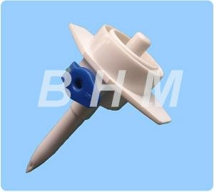 Infusion Spike with Air Vent Plastic Mould - BHM (China