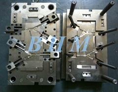 Medical Plastic Y Connector Injection Mould