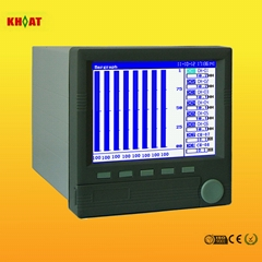 KH300B Monochrome Paperless Temperature Recorder