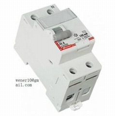 Rockwell Thermal-Magnetic Circuit Breaker