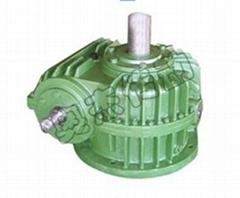CWS圓弧圓柱蝸輪減速機