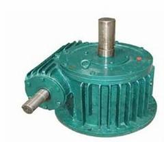 WHC圓弧齒圓柱蝸杆減速機