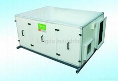 Energy and Heat Recovery Ventilators