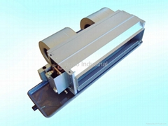 Ceiling Concealed Ducted Type Fan Coil