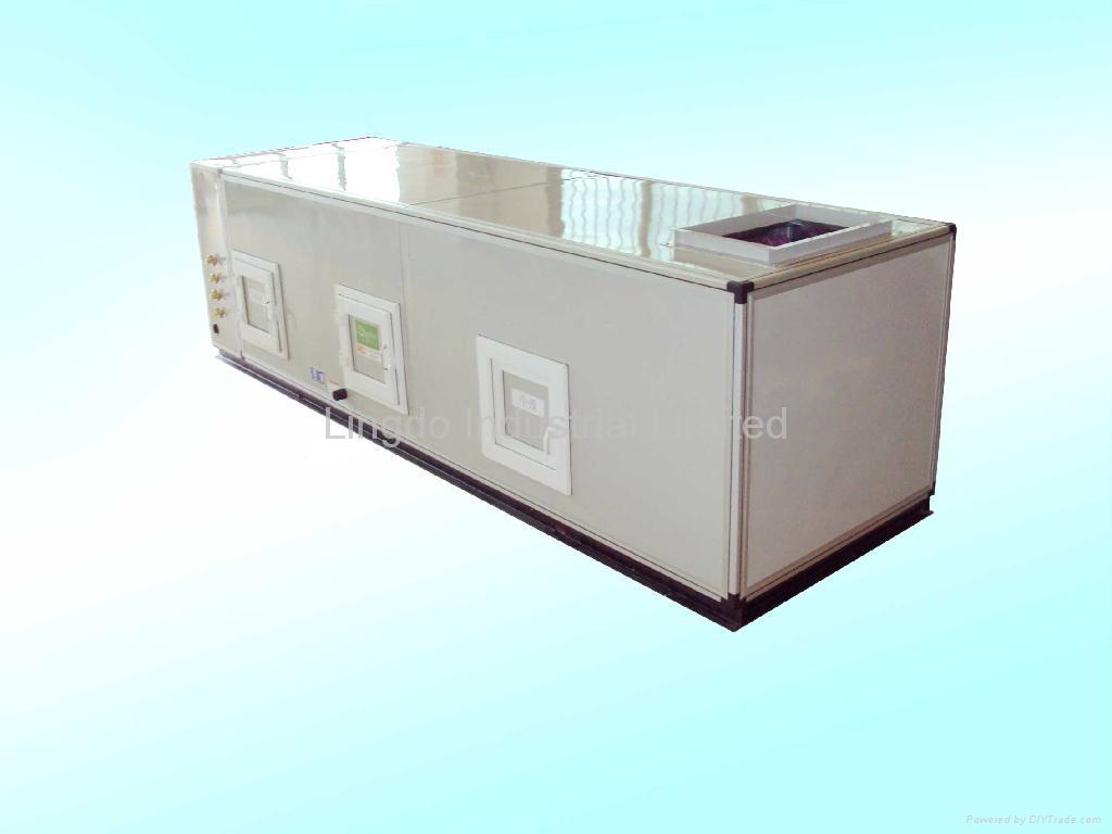 Dx Type Air Handling Units 1