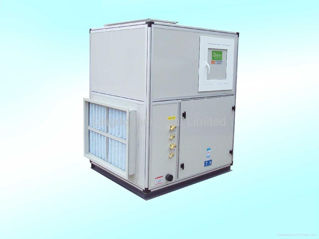 Dx Type Air Handling Units 2