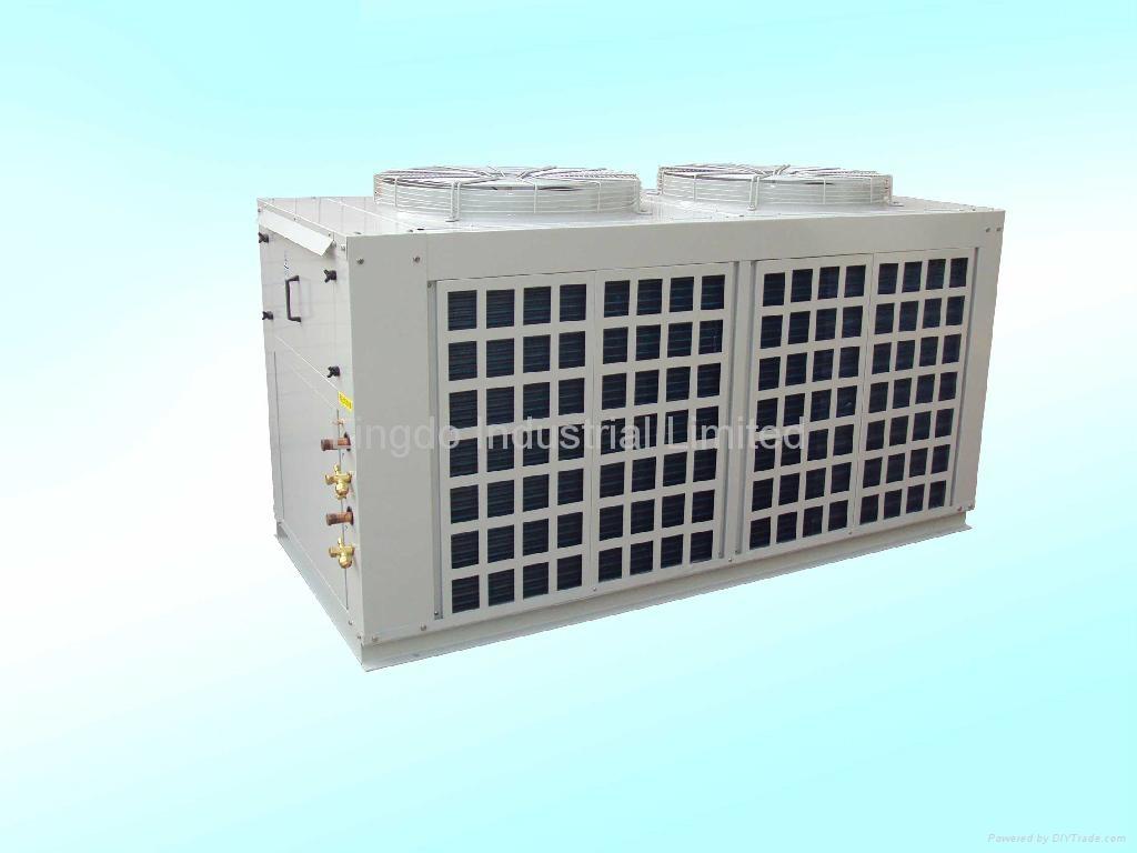 Dx Type Air Handling Units 4