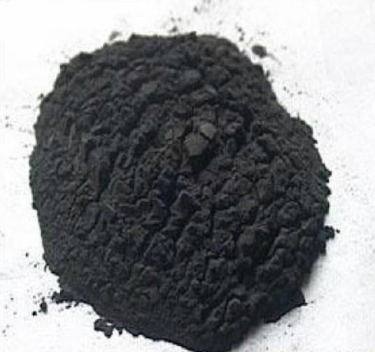 12-75microns Micropowder Flake Graphite 1