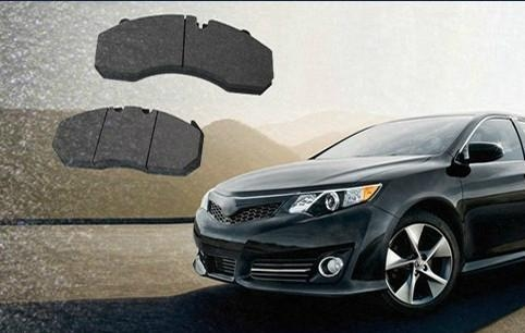Graphite for Brake Brake Linings and Clutch Facings 1