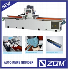 automatic knife grinder machine knife grinder