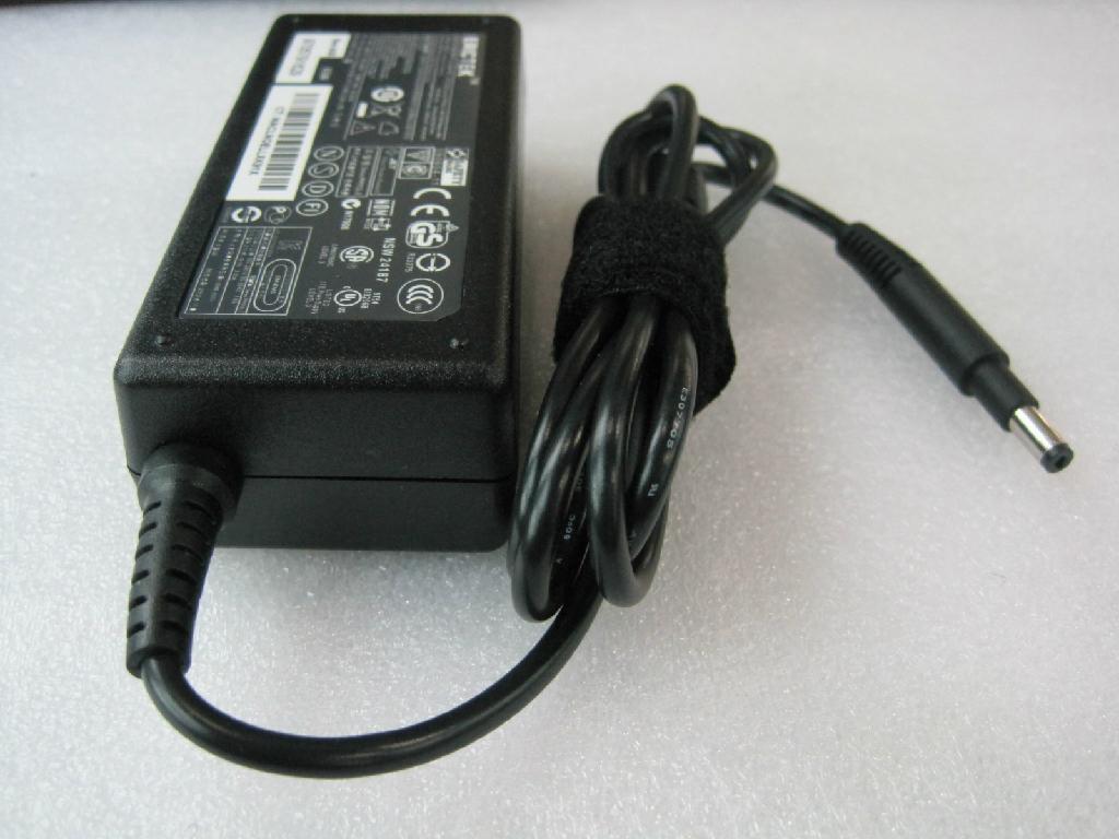 新款 惠普19.5V3.33A 65W 筆記本電源充電器 2