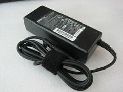 惠普19V4.74A 7.4*5.0 90W 筆記本電源適配器