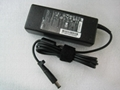 惠普19V4.74A 7.4*5.0 90W 笔记本电源适配器 5