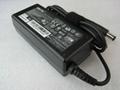 惠普Hp大口筆記本電源適配器1