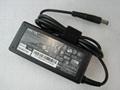 惠普Hp大口筆記本電源適配器18.5V3.5A 65W 4