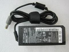 IBM LENOVO Notebook power adapter 20V3.25A 65W