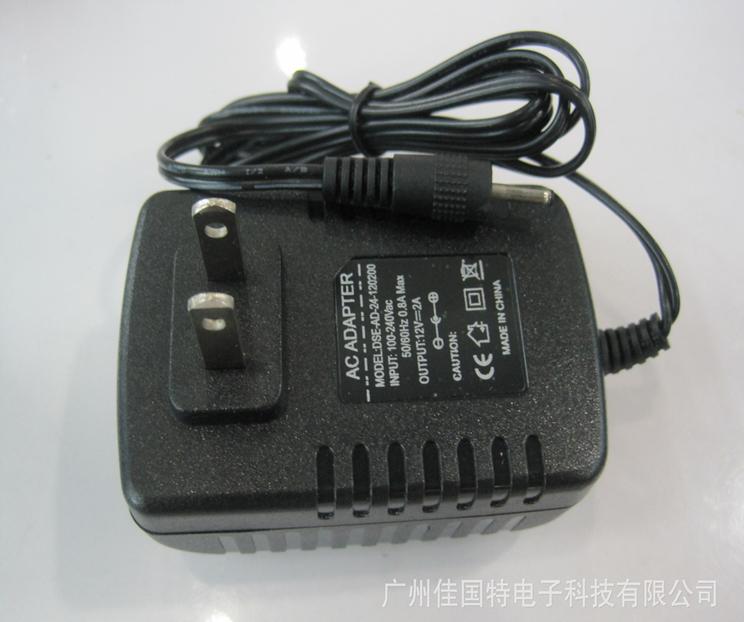ACER宏基 12V1.5A平板電腦充電器  3
