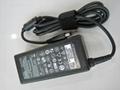新款戴爾 XPS 13超級本 19.5V2.31A筆記本充電器 1