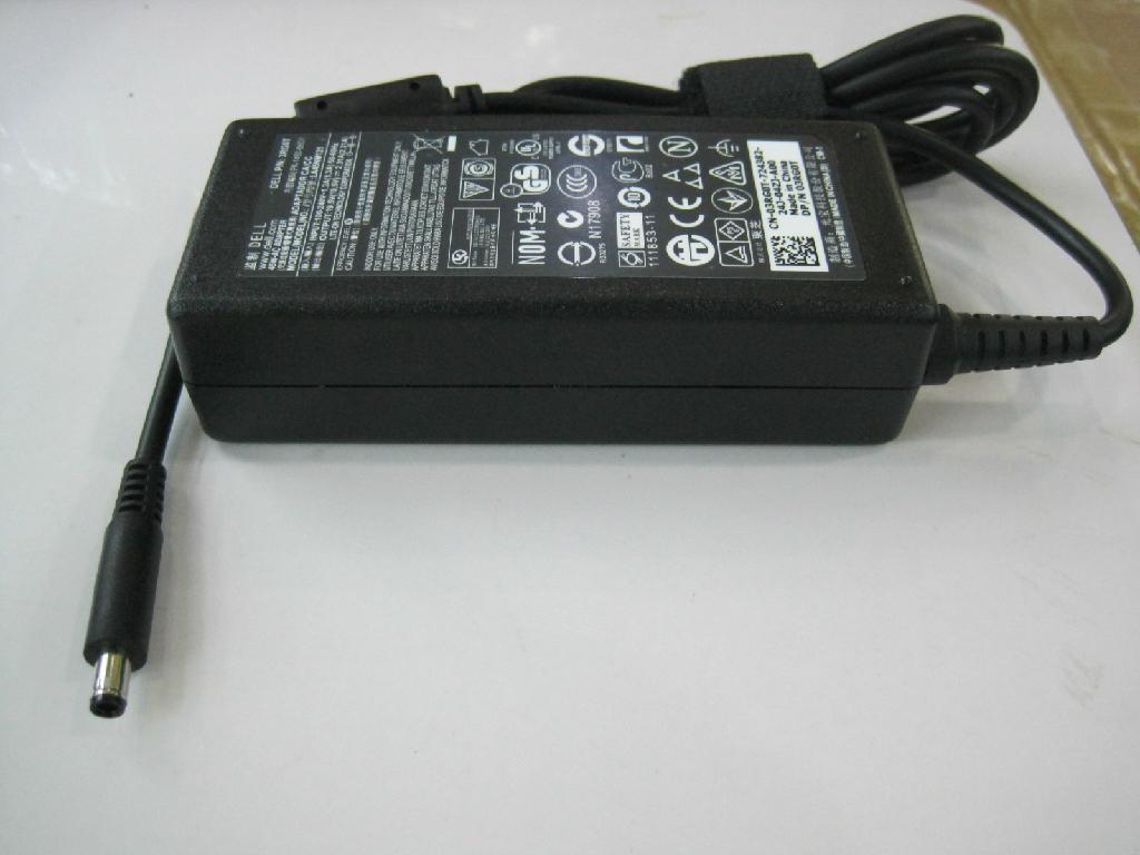 新款戴尔 XPS 13超级本 19.5V2.31A笔记本充电器 4