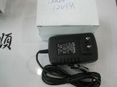 联想 S1 K1 Y1011平板电脑充电器 直充乐pad 12V1.5A