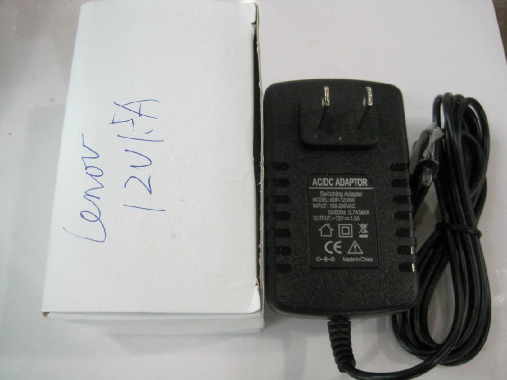 聯想 S1 K1 Y1011平板電腦充電器 直充樂pad 12V1.5A 2