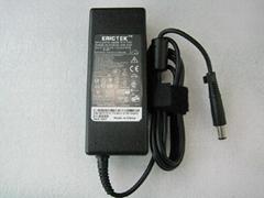 新款戴爾19.5V4.62A筆記本電源適配器