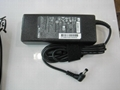 东芝19V4.74A 90W笔记本电源充电器 2