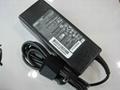 東芝19V4.74A 90W筆記本電源充電器 5