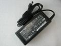东芝19V3.42A 65W笔记本电源充电器 5