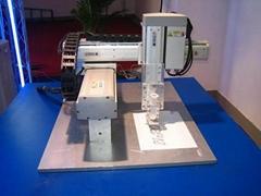 LBCR組合式直角坐標機器人