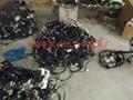 三輪摩托車線束