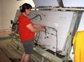履帶式拖拉機線束加工 3