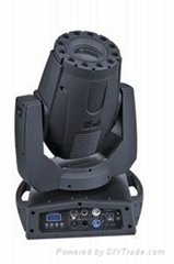 LED 180W Spot and RGB Pixel Wash Mixing Moving Head