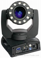 LED 180W Beam and RGB Pixel Wash Mixing Moving Head
