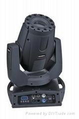 5R 200W Beam and Wash Mixing Moving Head