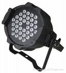36x3w RGB LED Par