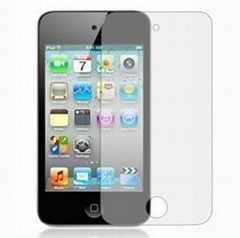 Itouch 4 premium tempered glass screen protector