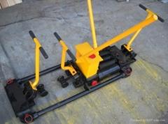 液壓雙向軌縫調整器