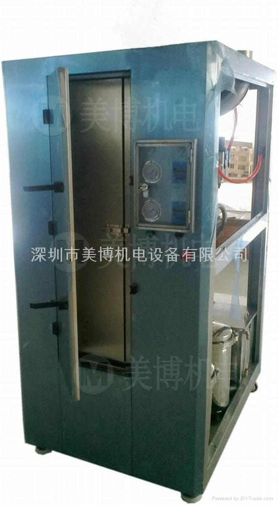 深圳SMT钢网清洗机 1