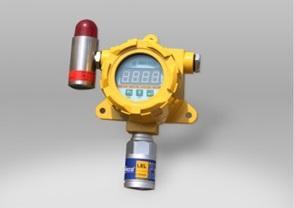 在線式可燃氣體檢測儀 1