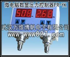 消防DN100用数显压力控制器 FR-YK