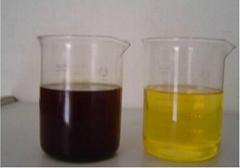 TYA-100废油润滑油真空滤油机