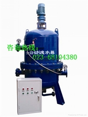 YUNENG鈺能SLD-100電廠專用全自動濾水器