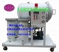 HCP-100汽輪機油聚結濾油