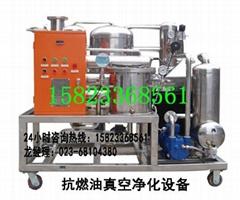 HNP021EH抗燃油在線再生淨化裝置