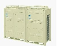 大金空調VRVIII系統中央空調