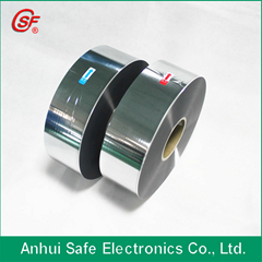 3~12micron Capacitor MPP Film (Polypropylene Type)
